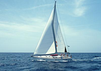 kurs jachtowy sternik morski