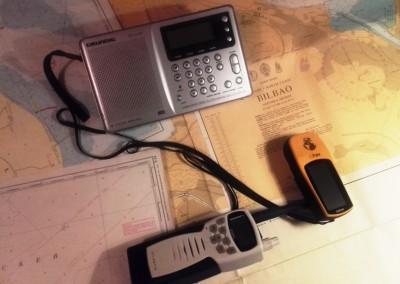 kurs radiooperator SRC