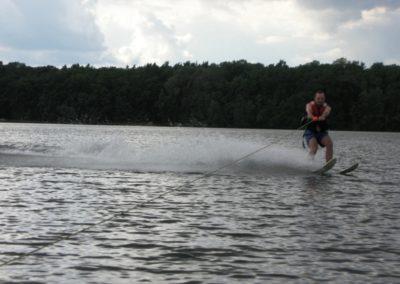 holowanie narciarza kurs