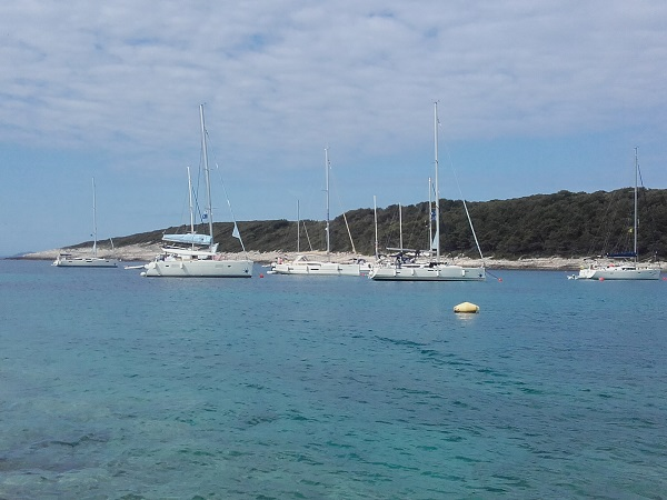 Wyjazdy integracyjne Sea Adventure - Chorwacja